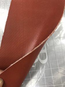 vải thủy tinh tráng silicone